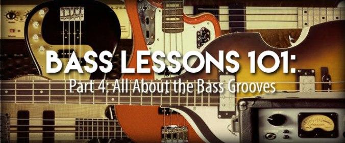 Bass-lesson-4